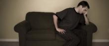 7 Sinais de Depressão Masculina