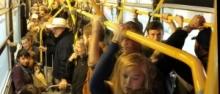 15 Tipos de Pessoas que Conhece nos Transportes Públicos