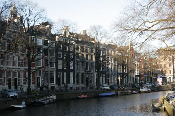 Amesterdão, Holanda - destinos para viajar sozinho