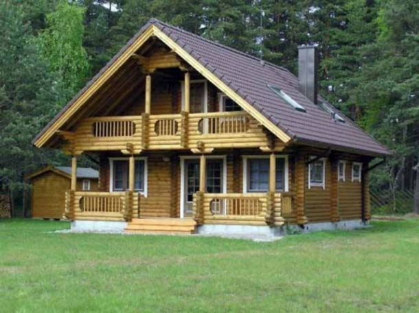 Casas de madeira online24 - Casas de madera portugal ...