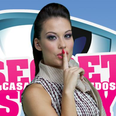 Cátia Secret Story