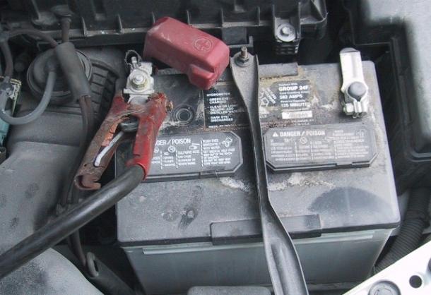 Como Carregar A Bateria Do Carro Online24