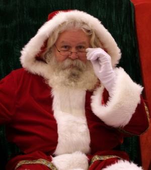 Como Escrever uma Carta ao Pai Natal