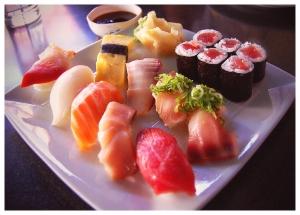 Como Fazer Sushi em Casa