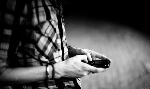 Como Mandar SMS em Privado