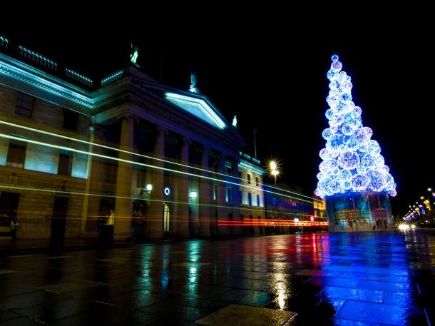 Dublin - Melhores Destinos de Natal