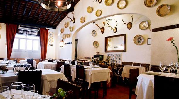 Fialho - Melhores Restaurantes de Portugal