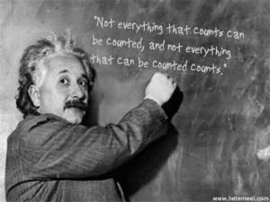 Frases Imortais de Albert Einstein
