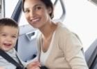 Idade Mínima para Viajar no Banco da Frente