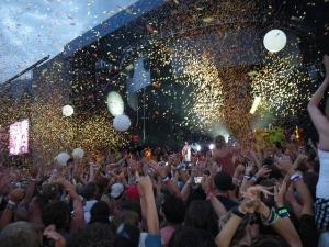 Melhores Festivais de Verão da Europa