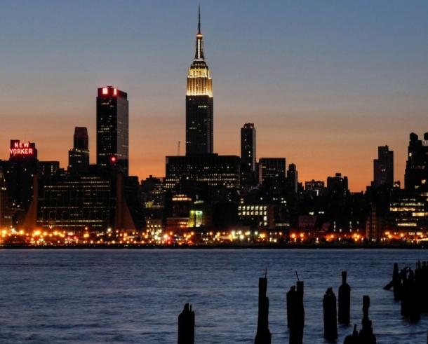 Nova Iorque - Os 10 Melhores Destinos de Lua-de-mel