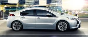 Opel Ampera Carro do Ano 2012