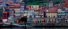Passagem de Ano no Porto