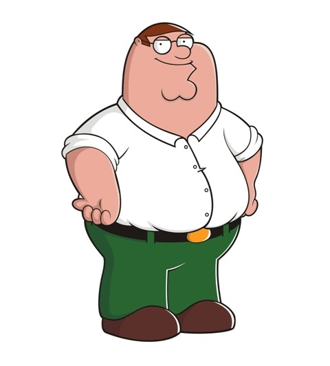 personagens family guy
