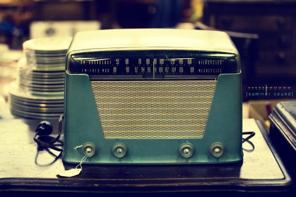 Rádio - 10 gadgets que mudaram o mundo
