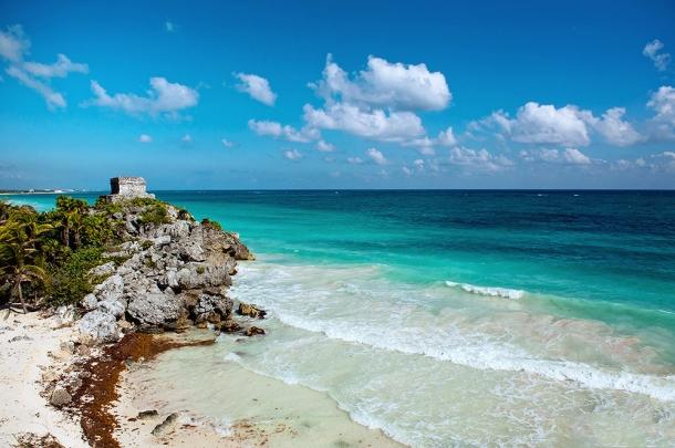 Riviera Maya - Os 10 Melhores Destinos de Lua-de-mel