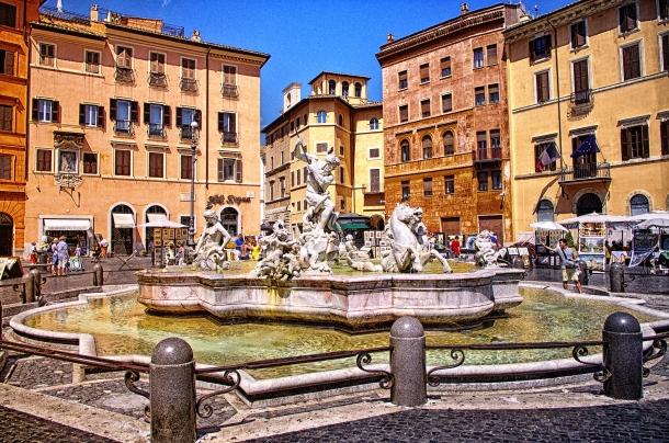 Roma - Os 10 Melhores Destinos de Lua-de-mel
