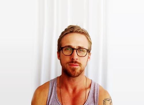 Ryan Gosling - 10 homens mais bonitos do mundo