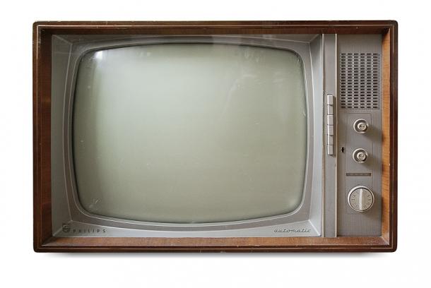 Televisão - 10 gadgets que mudaram o mundo