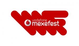 Vodafone Mexefest Lisboa